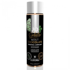 JO Gelato mentolos-csoki - vízbázisú síkosító (120ml)