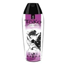 Shunga Toko - ízes vízbázisú síkosító (lichi) - 165ml