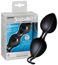 Titkos gésagolyók - fekete (Joyballs)