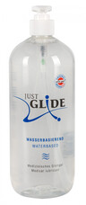 Just Glide vízbázisú síkosító (1000ml)