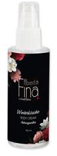 Abierta Fina - 100% vegán testápoló (100ml) - cseresznye