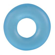 Áttetsző erekciógyűrű - jégkék