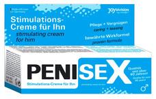 PENISEX - stimulációs intim krém férfiaknak (50ml)