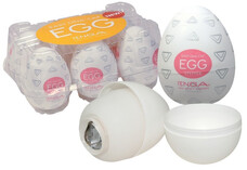 TENGA Egg Stepper (6db)