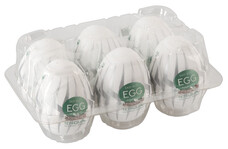 TENGA Egg Thunder (6db)