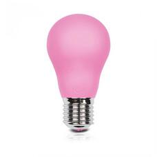 G-Bulb - vibrokörte csiklóvibrátor (pink)