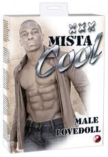 Mista Cool - gumiférfi