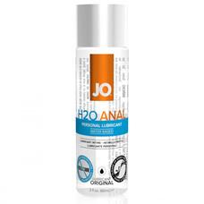 JO H2O Anal Original - vízbázisú anál síkosító (60ml)