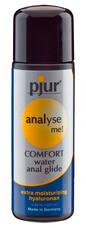 pjur Analizálj vízbázisú anál síkosító (30ml)