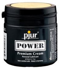 Pjur Power - prémium síkosító krém (150ml)