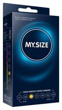 MY.SIZE óvszer - 53mm (10db)