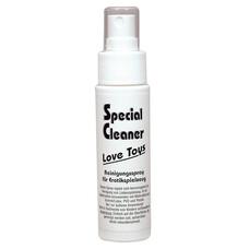 Special Cleaner - fertőtlenítő spray (50ml)