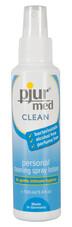 Pjur med intim- és termék fertőtlenítő spray (100ml)