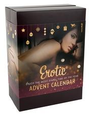 Erotic Luxus Adventi naptár (24 részes)