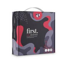 First. Kinky kezdő BDSM készlet (8 részes)