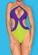 Obsessive Playa Norte - sportos trikini (neon színek) [L]